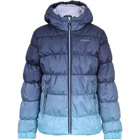 Icepeak Kiana Jacket Girls emerald